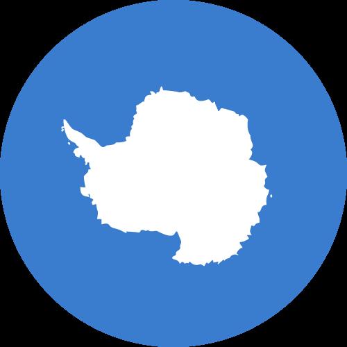 Download free vector flags of Antarctica at VectorFlags.com