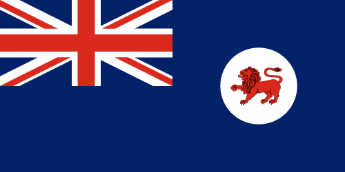 Download free vector flags of Tasmania at VectorFlags.com