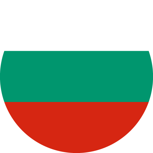 Download free vector flags of Bulgaria at VectorFlags.com