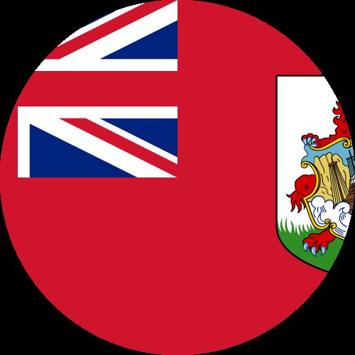 Download free vector flags of Bermuda at VectorFlags.com
