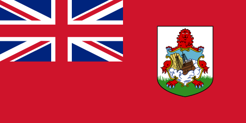 Download free vector flags of Bermuda at VectorFlags.com