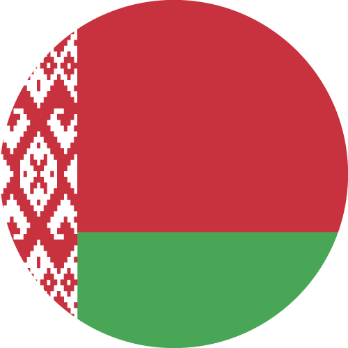 Download free vector flags of Belarus at VectorFlags.com