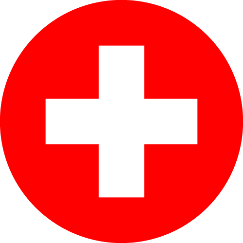 Download free vector flags of Switzerland at VectorFlags.com