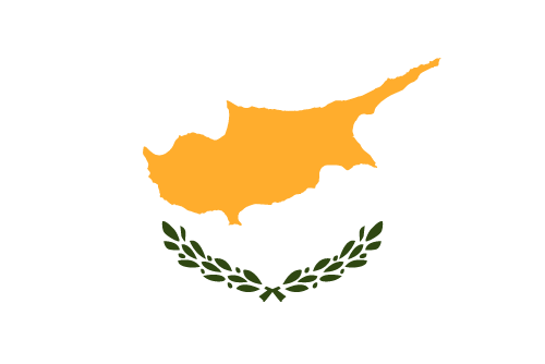 Download free vector flags of Cyprus at VectorFlags.com