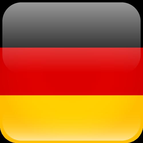 Germany - Cube