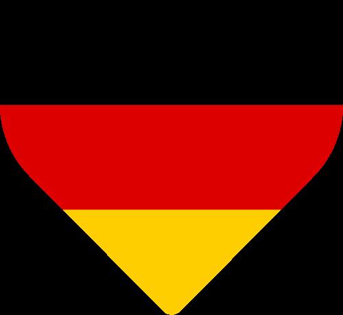 Germany - Heart