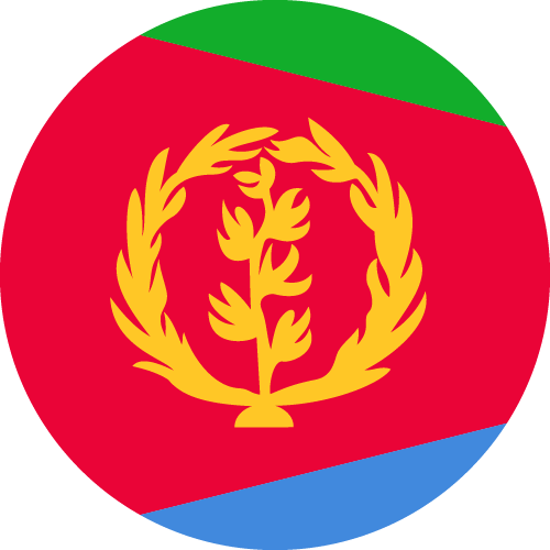 Download free vector flags of Eritrea at VectorFlags.com