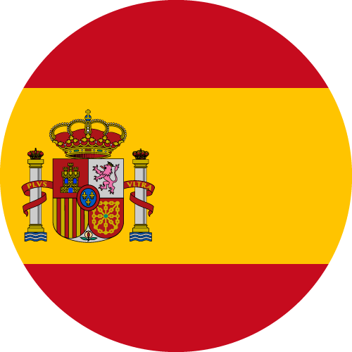 Download free vector flags of Spain at VectorFlags.com