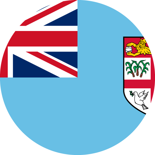 Download free vector flags of Fiji at VectorFlags.com