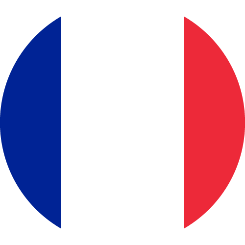 Download free vector flags of France at VectorFlags.com