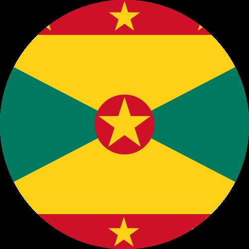 Download free vector flags of Grenada at VectorFlags.com
