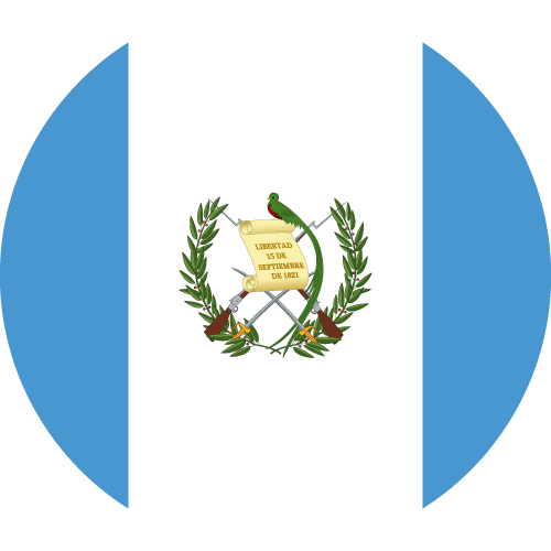 Download free vector flags of Guatemala at VectorFlags.com