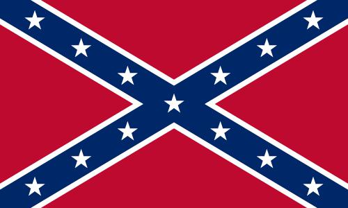 Free Vector Flag of his-csa-flag-02