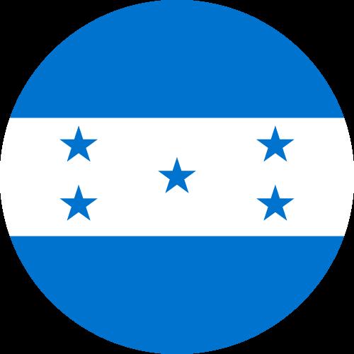 Download free vector flags of Honduras at VectorFlags.com
