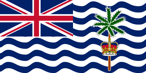 Download free vector flags of the British Indian Ocean Territory at VectorFlags.com