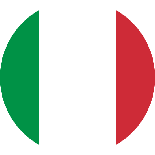 Download free vector flags of Italy at VectorFlags.com