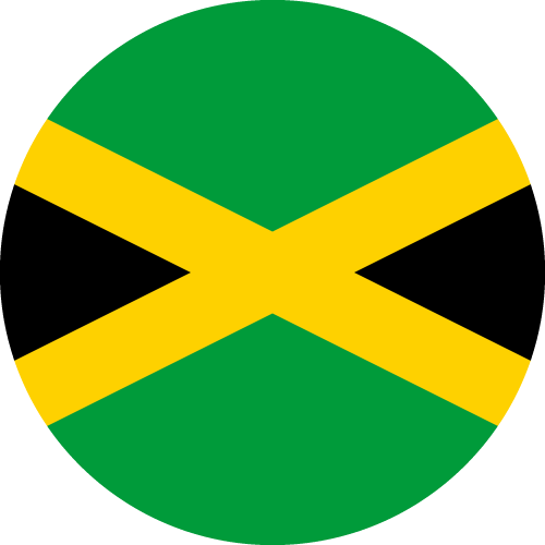 Download free vector flags of Jamaica at VectorFlags.com