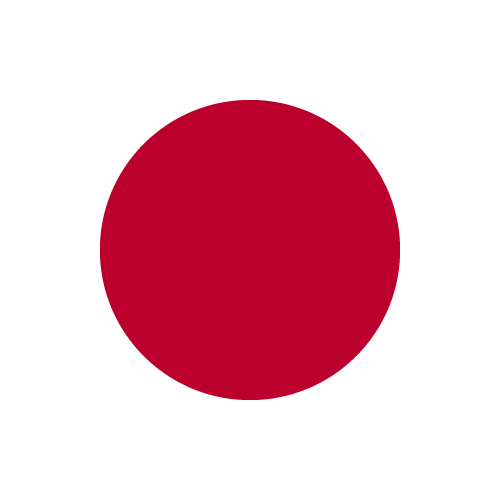 Download free vector flags of Japan at VectorFlags.com