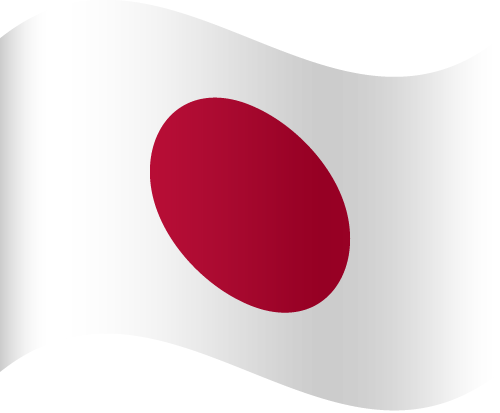 Japan - Waving