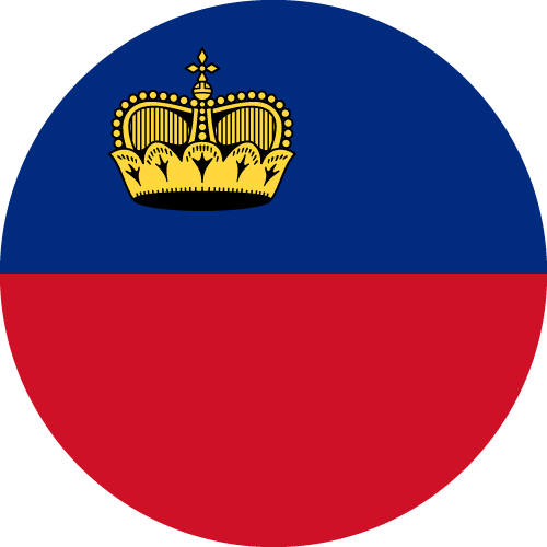 Download free vector flags of Liechtenstein at VectorFlags.com