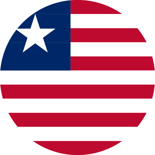 Download free vector flags of Liberia at VectorFlags.com