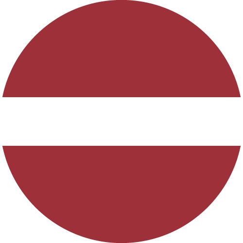 Download free vector flags of Latvia at VectorFlags.com