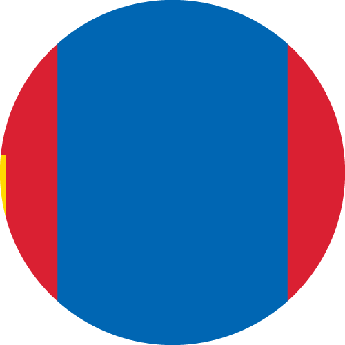 Download free vector flags of Mongolia at VectorFlags.com