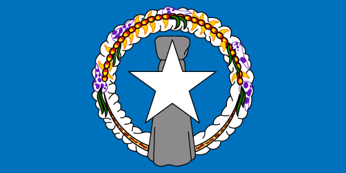 Download free vector flags of the Northern Mariana Islands at VectorFlags.com