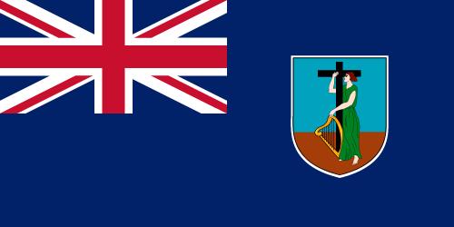 Download free vector flags of Montserrat at VectorFlags.com