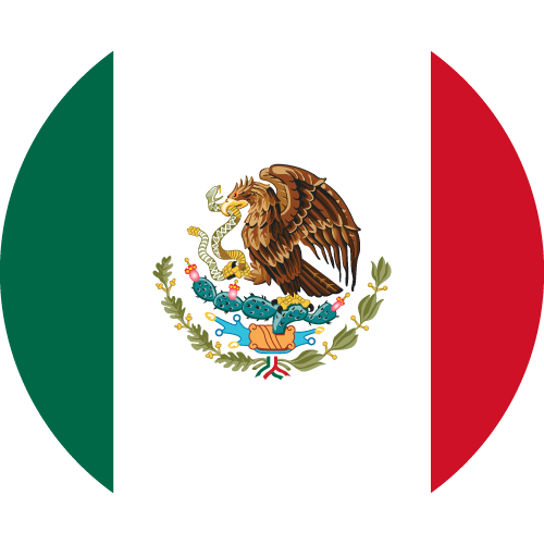 Download free vector flags of Mexico at VectorFlags.com