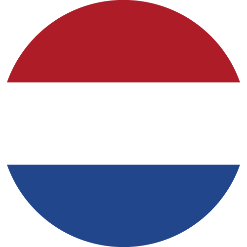 Download free vector flags of the Netherlands at VectorFlags.com