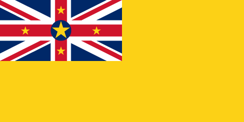 Download free vector flags of Niue at VectorFlags.com
