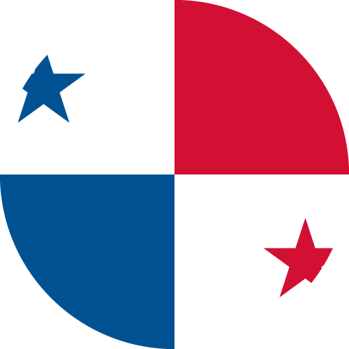Download free vector flags of Panama at VectorFlags.com