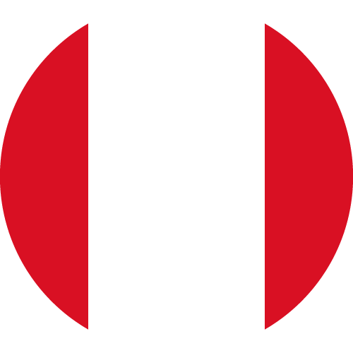 Download free vector flags of Peru at VectorFlags.com