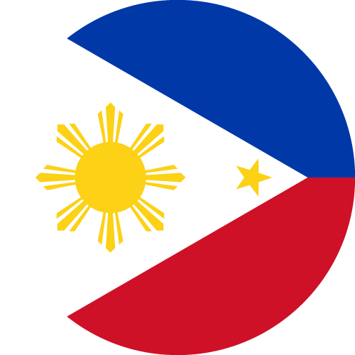 Download free vector flags of the Philippines at VectorFlags.com