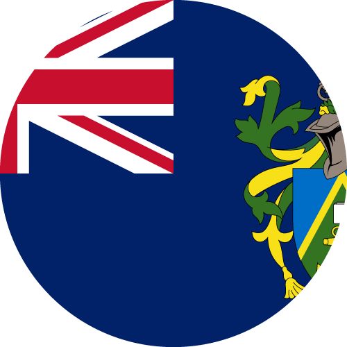 Download free vector flags of the Pitcairn Islands at VectorFlags.com