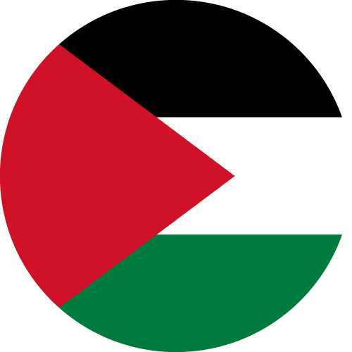 Download free vector flags of the State of Palestine at VectorFlags.com