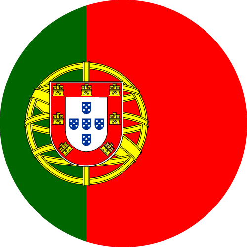 Download free vector flags of Portugal at VectorFlags.com