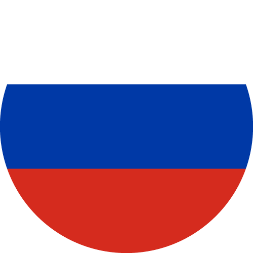 Download free vector flags of Russia at VectorFlags.com