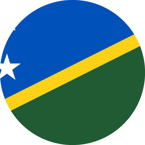 Download free vector flags of the Solomon Islands at VectorFlags.com