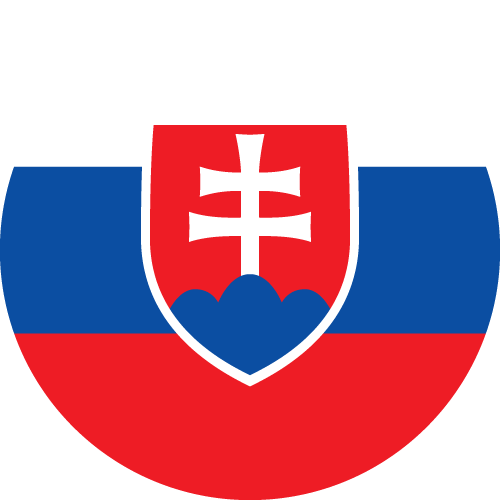 Free Vector Flag of sk-circle-01