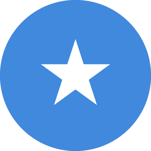 Download free vector flags of Somalia at VectorFlags.com