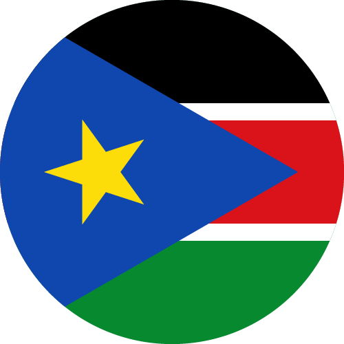 Download free vector flags of South Sudan at VectorFlags.com