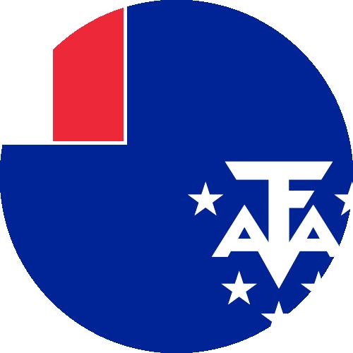 Free Vector Flag of tf-circle-01