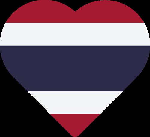 Thailand - Heart