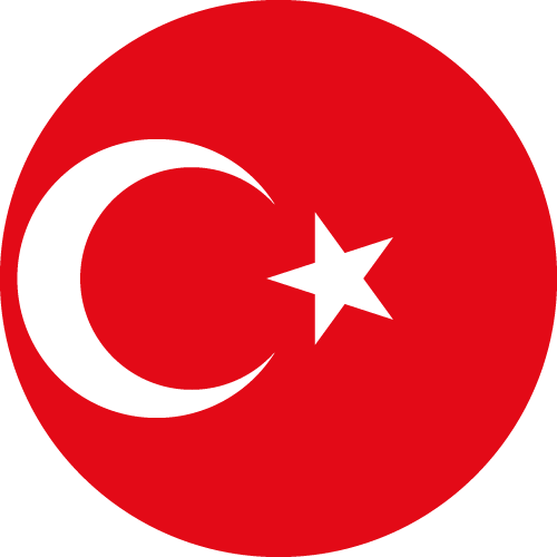 Download free vector flags of Turkey at VectorFlags.com
