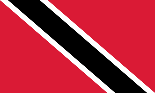 Download free vector flags of Trinidad and Tobago at VectorFlags.com