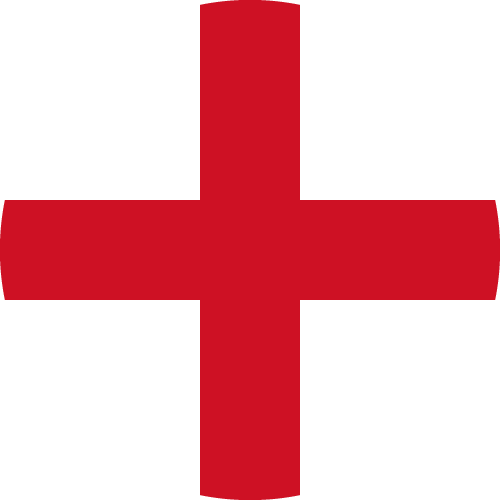 Download free vector flags of England at VectorFlags.com