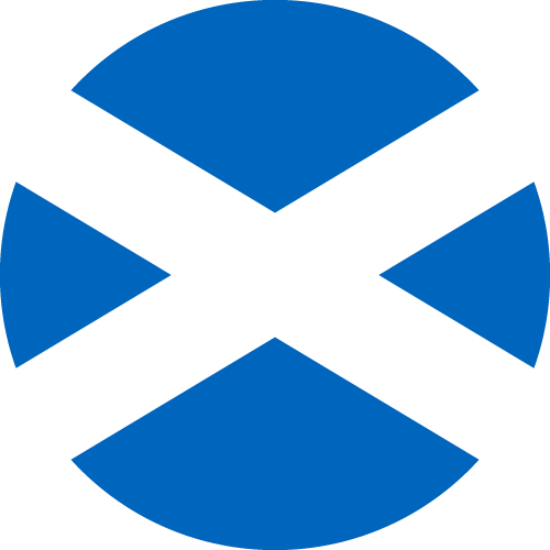 Download free vector flags of Scotland at VectorFlags.com