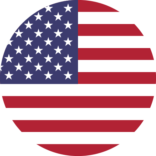Download free vector flags of the United States of America at VectorFlags.com